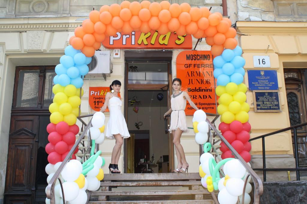 Программа автоматизации ,магазин,бутик, детский,   обувь, одежда - Львов
